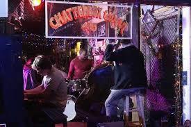 Chatterbox Jazz Club