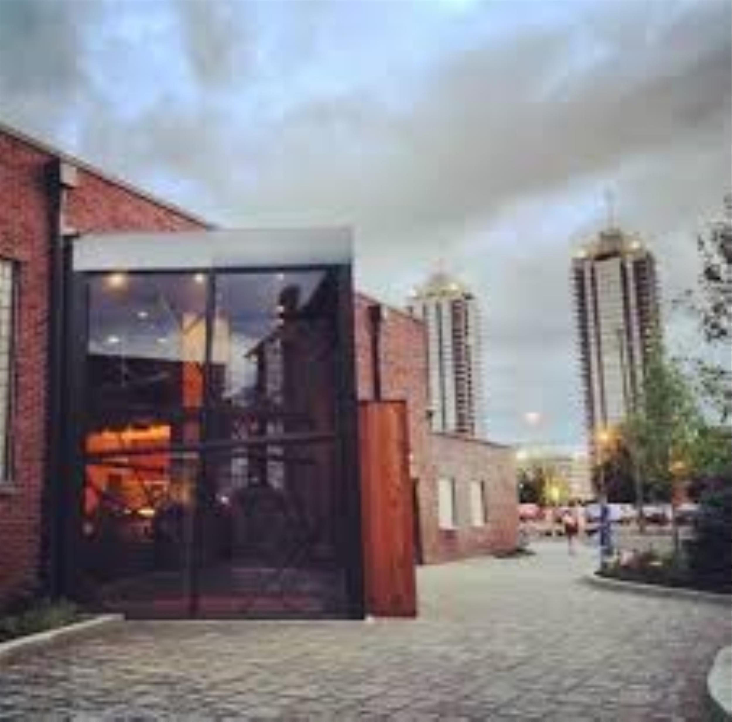 Union 50 Restaurant and Bar